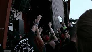 The Fever 333   Live In Columbus