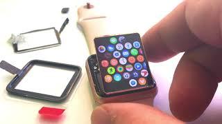 Apple Watch Series 3 Successful Glass Repair