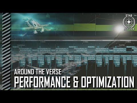 Around the Verse - Performance and Optimization
