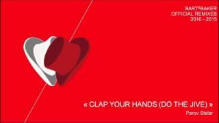 "Parov Stelar : ""Clap Your Hands"" (Bart&Baker remix)"