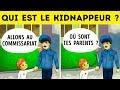 14 Signes qui t'Aideront à Reconnaître un Kidnappeur d'Enfants.
