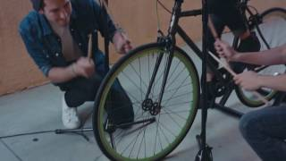 Cheap Thrills   Sia   Played On A Bicycle   Khs  Kina Grannis Cover