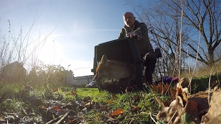 GoPro: Urban Animal Rescuer Stefan Brockling