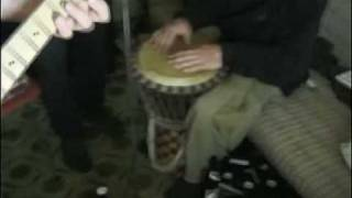 Video Dikud nepadne na zem
