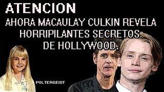 HORRIPILANTE CASO de Macaulay Culkin en HOLLYWOOD.