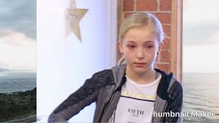 Brynn Rumfallo's dramatic moments on Dance moms