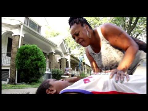 """F.I.T.T. featuring HERSHE """"GET BACK"""" OFFICIAL MUSIC VIDEO"""