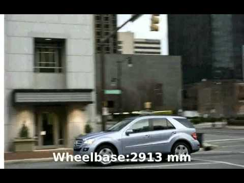 2010 Mercedes Benz ML 450 Hybrid - Specs and Review