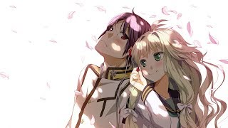 {156.14} Nightcore (Faber Drive) - I'll Be There (with lyrics)