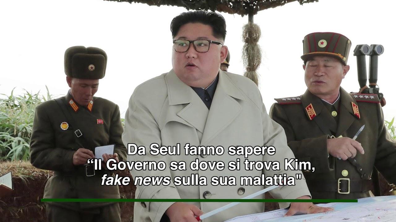 I misteri su Kim Jong-un