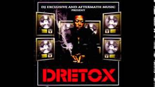 Dr. Dre - There They Go feat. Snoop Dog, Nate Dogg, Melloe Won - Dretox