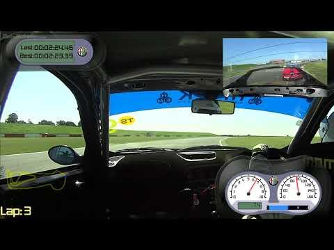 Snetterton 2021 – Race 2 – Richard Ford
