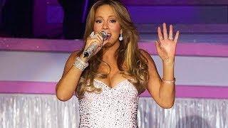 [HD] Mariah Carey - Diva Moment/Subtle Invitation Live In Las Vegas(