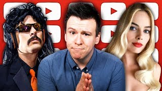 """WOW! Controversial DeepFakes BANNED, Dr Disrespect, Trudeau Peoplekind """"Joke"""" and More"""