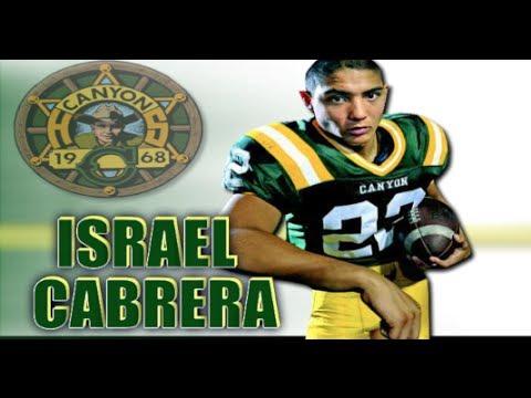 Israel-Cabrera
