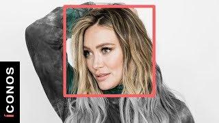 La lucha oculta de Hilary Duff