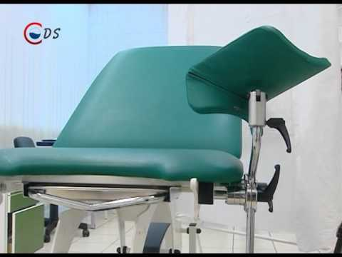 Klinikán a prosztatagyulladás Samara