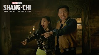 Next Level | Marvel Studios' Shang-Chi and the Legend of the Ten Rings