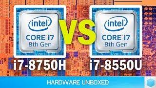 i7 8550u vs i7 8650u reddit - TH-Clip