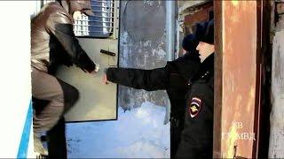Задержаны подозреваемые в стрельбе на Красноуральском химзаводе