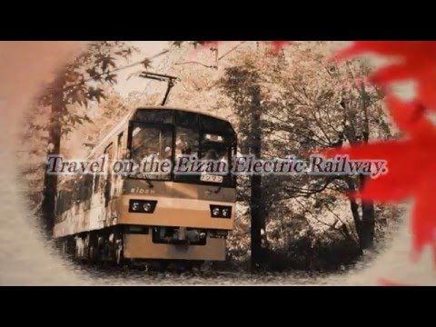 Japanese Rail Sim 3D Journey to Kyoto - 3DS - Trailer [Europe] thumbnail