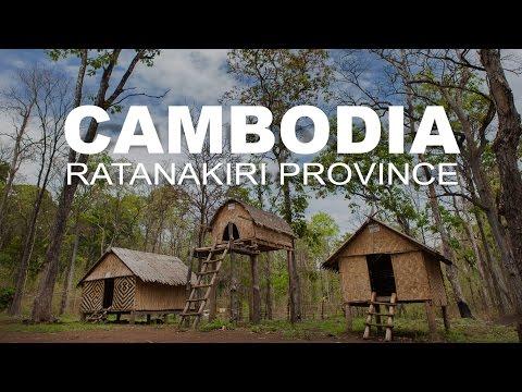 Aekakpheap, Ou Chum, Ratanakiri