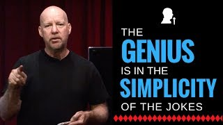 "How to Write ""Genius"" Jokes"