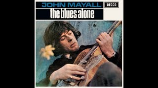 John Mayall - All Your Love..