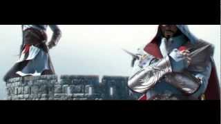 Assassins Creed: For The Creed Trailer (Glass - Bat for Lashes)