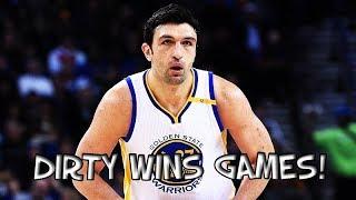 NBA Bad SportsmanshipDirty Plays