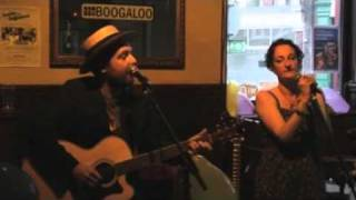 "MY MATE GEORGE & MY MATE KATE- ""LIFE WITH THE LIONS"" BILLY BRAGG COVER"