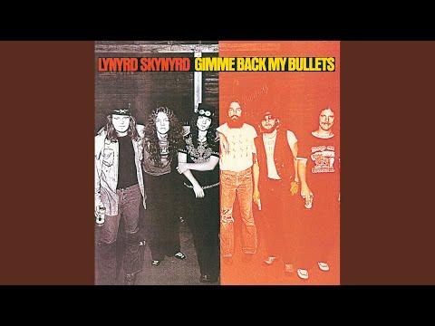 Gimme Back My Bullets (Live At Bill Graham's Winterland/1976)