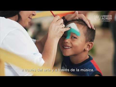 Día Mundial del Refugiado en Costa Rica