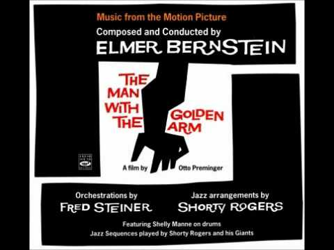 The Cure (Song) by Elmer Bernstein