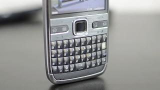 Nokia E72 (обзор в 2017) / от Арстайл /