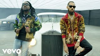 Phyno   N.W.A (Official Video) Ft. Wale