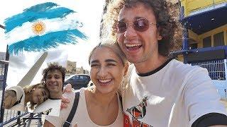 Conociendo Buenos Aires 🇦🇷 ARGENTINA