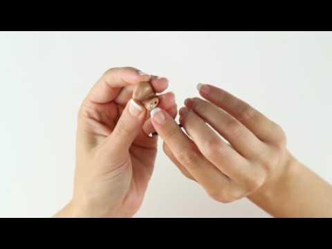 Reemplazar el protector de cerumen en un producto personalizado