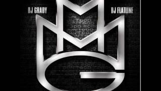 Meek millz ft Rick Ross- I'm A Boss (instrumental) (With hook)