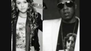Party In The NYC (Miley Cyrus - Party In The USA / Jay-Z Mashup Remix)