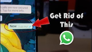 How to disable blue ticks on Whatsapp Android