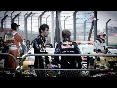 Formule 1 - ohlédnutí za sezónou 2010