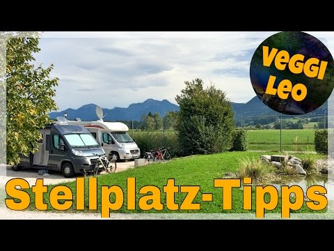 Wohnmobil Stellplatz Tipp | Rheinland-Pfalz | Braubach