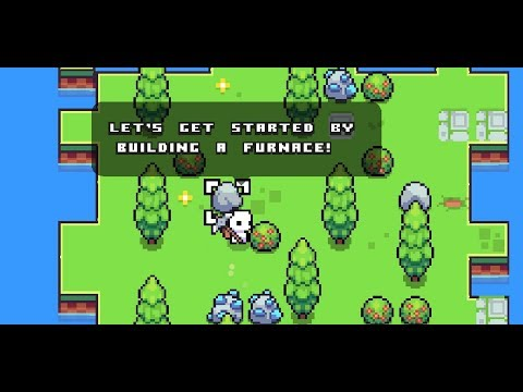 A Review of Forager