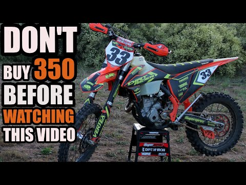 Download Ktm And Husqvarna 2 Stroke Must Have Mod Mp4 & 3gp