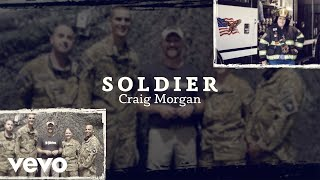 Craig Morgan Soldier