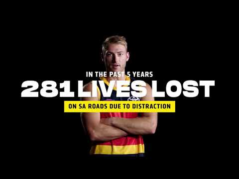 Adelaide Crows - Distractions