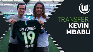 Willkommen, Kevin Mbabu | Transfer | VfL Wolfsburg