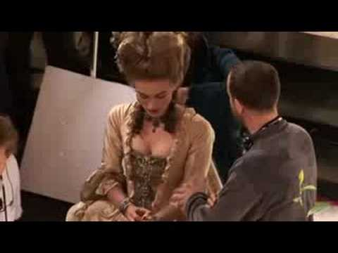 The Duchess Featurette - Locations