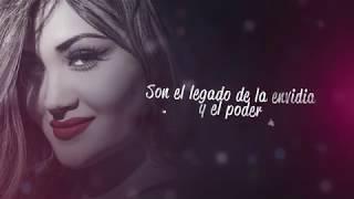 La Fuerza De Mi Corazón - Micheille Soifer | Video Lyric Oficial